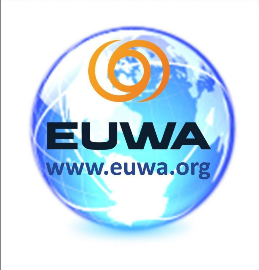 EUWA Website Statistics October 2018