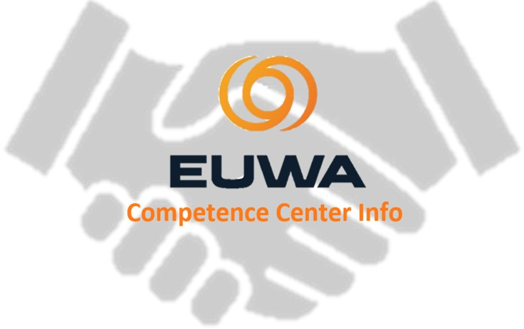 Don't miss to view the latest Competence Center information in the member area