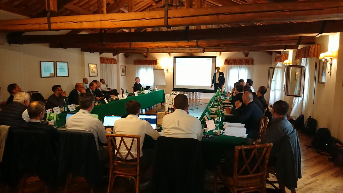 Reflecting the 2019 TC & LC Event in Mira, Italy - Outlook on 2020 with questionmarks