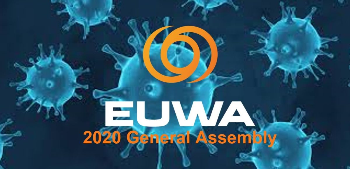Corona Restrictions and Impact on 2020 EUWA General Assembly