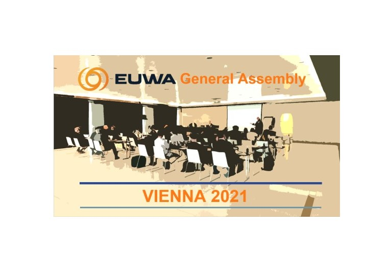 EUWA General Assembly 2021